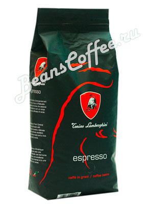 Кофе Tonino Lamborghini в зернах Platinum 1 кг