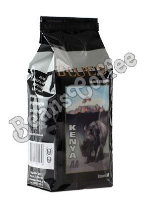 Кофе Kenya AA в зернах 200 гр