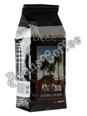 Кофе Cuba Altura Lavado в зернах 200 гр