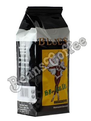 Кофе Maragogype Brazil в зернах 200 гр
