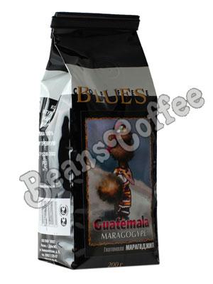 Кофе Maragogype Guatemala в зернах 200 гр