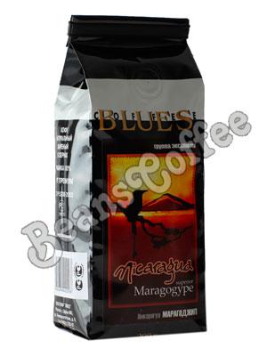 Кофе Maragogype Nicaragua в зернах 200 гр