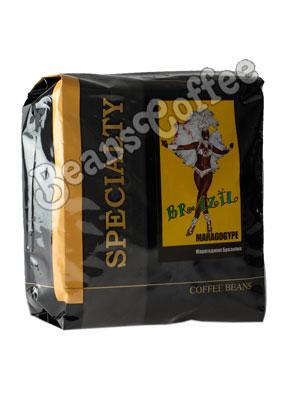 Кофе Maragogype Brazil в зернах 500 гр