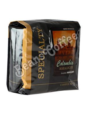 Кофе Maragogype Colombia (Марагоджип Колумбия) в зернах 500 гр