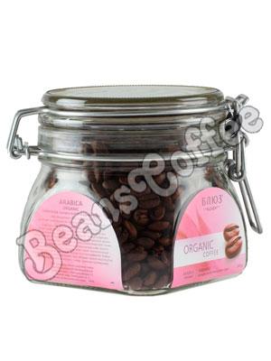 Органический кофе в зернах Indonesia Sumatra