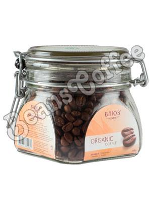 Органический кофе в зернах Colombia Excelso