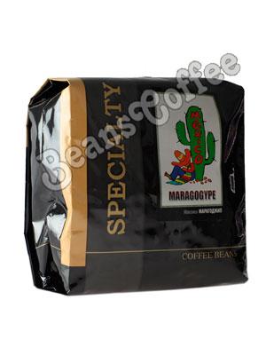 Кофе Maragogype Mexico в зернах 500 гр