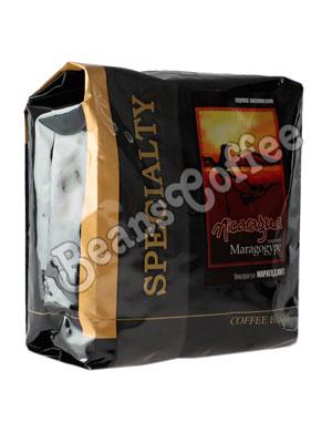 Кофе Maragogype Nicaragua в зернах 500 гр