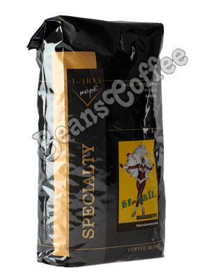 Кофе Maragogype Brazil в зернах 1 кг