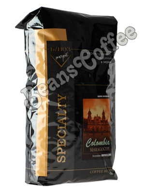 Кофе Maragogype Colombia в зернах 1 кг