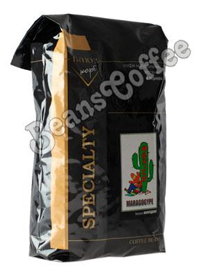 Кофе Maragogype Mexico в зернах 1 кг