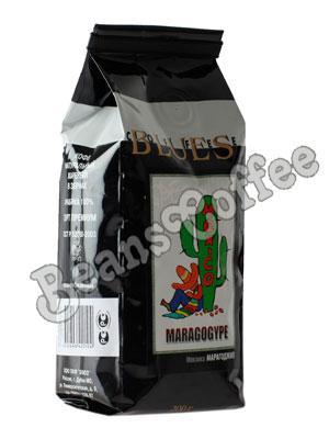 Кофе Maragogype Mexico в зернах 200 гр