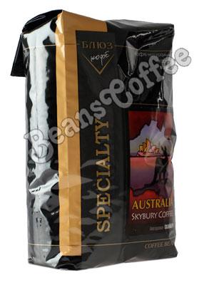 Кофе Australia Skybury в зернах 1 кг