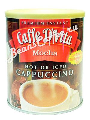 Горячий шоколад Caffe D`Vita Mocha