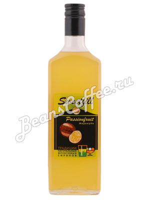 Сироп Sweetfill Маракуйя 0,5 л