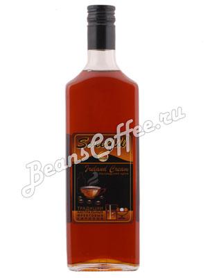 Сироп Sweetfill Ирландский Крем 0,5 л