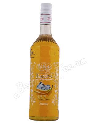 Сироп BaResto Желтый банан 1 л