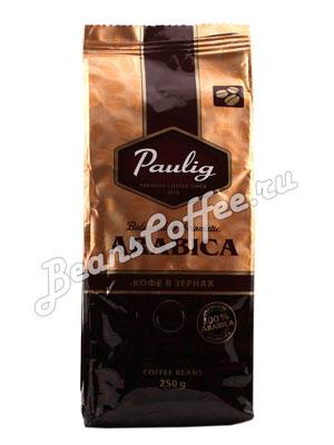 Кофе Paulig в зернах Arabica 250 гр