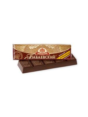 Шоколад Бабаевский с шоколадной начинкой 50 гр