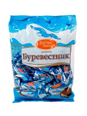 Конфеты Красный Октябрь Буревестник 250 гр