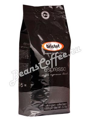 Кофе Bristot (Бристот) в зернах Espresso
