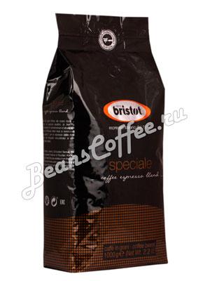 Кофе Bristot в зернах Speciale
