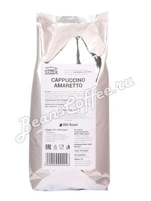 Капучино TAZZAMIA «Amaretto» by Ristora 1 кг