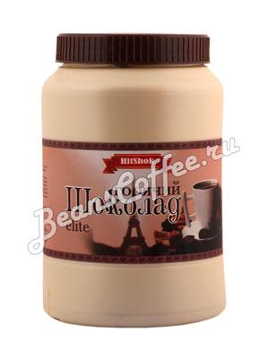 Горячий шоколад Hitshok Elite Горький 1 кг