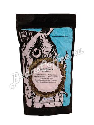 Кофе Owl в зернах Honduras El Izote 250 гр