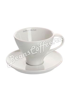 Чашка Julius Meinl Слоновая кость 180 мл чайная