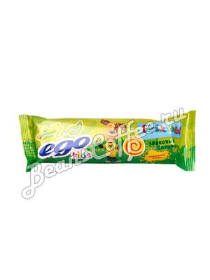 Батончики Мюсли Ego Kids Карамельная глазурь