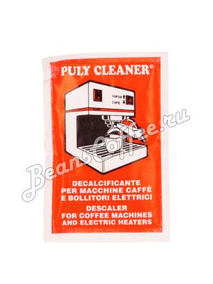 Средство для удаления накипи PULY CLEANER ®, порошок 1 пакетик 30 гр