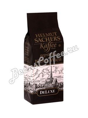 Кофе Helmut Sachers молотый De Luxe 250 гр