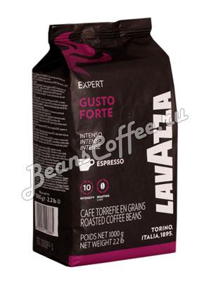 Кофе Lavazza в зернах Espresso Vending Gusto Forte 1 кг  в.у.