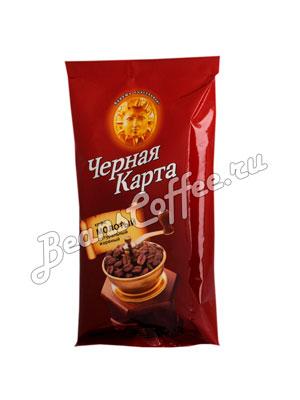 Кофе Черная карта молотый 100 гр