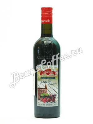 Сироп Eyguebelle Лесные ягоды 0,7л