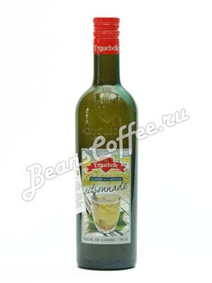 Сироп Eyguebelle Лайм-Лимонад 0,7 л