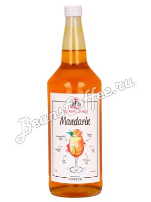 Сироп BFB Мандарин 1 л