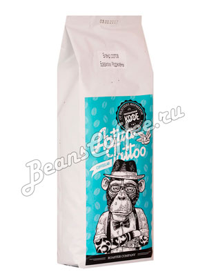 Кофе Artua Tattoo Coffeelab Бразилия Моджианы в зернах 1 кг