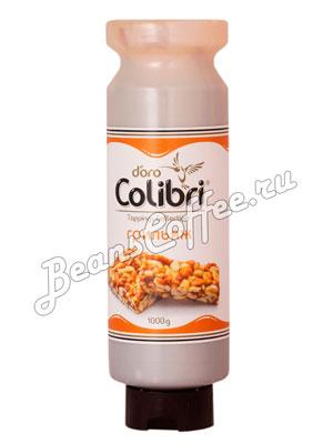 Топпинг Colibri D'oro Грильяж 1 кг