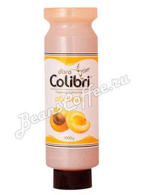Топпинг Colibri D'oro Абрикос 1 кг
