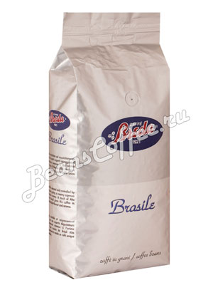 Кофе Breda (Бреда) в зернах Brasile