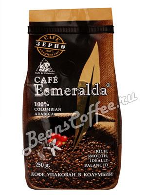 Кофе Cafe Esmeralda в зернах 250 гр