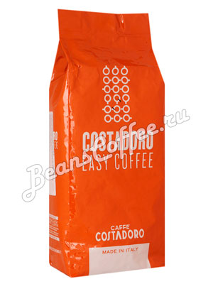 Кофе Costadoro Easy Coffee в зернах 1 кг