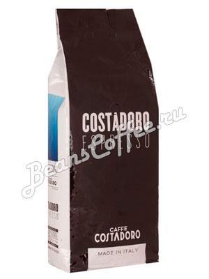 Кофе Costadoro Espresso в зернах 1 кг