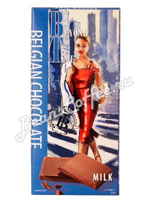 Шоколад Belgian Beyond time молочный 100 гр