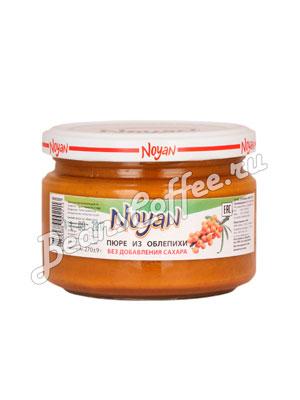 Фруктовое пюре Noyan из облепихи 270 гр