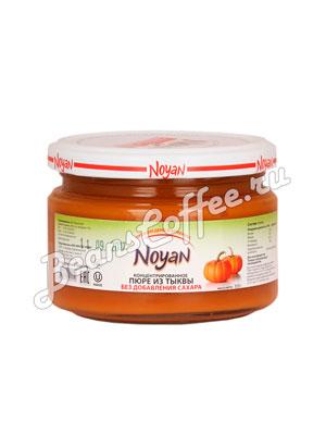 Фруктовое пюре Noyan из тыквы 300 гр