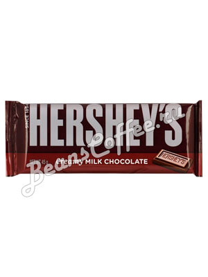 Шоколад Hersheys Creamy milk 45 гр
