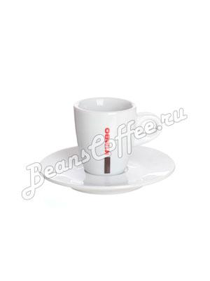 Чашка Kimbo для эспрессо (фарфор)